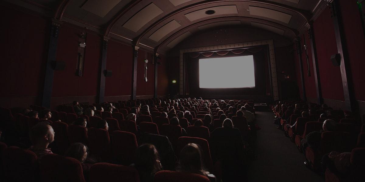 Самый первый фильм