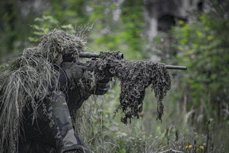 10 самых известных снайперов